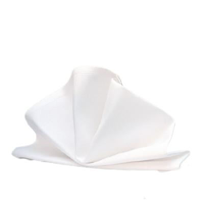 Bankettservietten - Baumwolle - 10 Stück