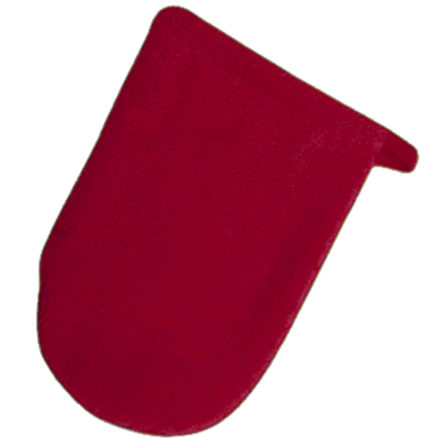 Serviette de bain - tissu éponge - marron ( 18 )