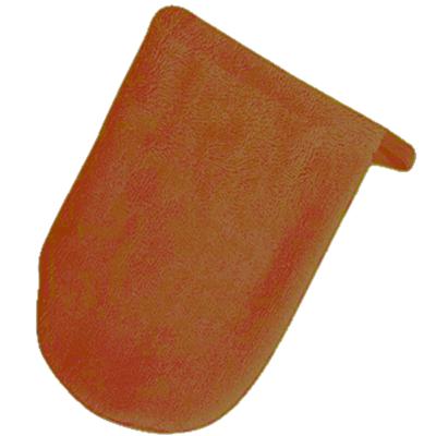 Serviette de bain - tissu éponge - Brick ( 22 )
