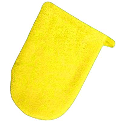 Serviette de bain - éponge - citron ( 26 )