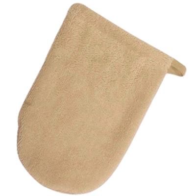 Serviette de bain - tissu éponge - Cappucino ( 30 )