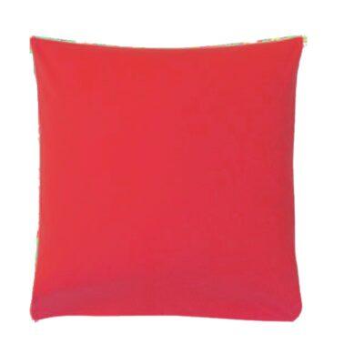 Poszewka Jersey - Dream Line - 40 x 40 cm - Czerwona