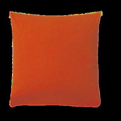 Poszewka Jersey - Dream Line - 40 x 40 cm - Ceglana