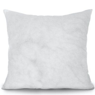Biały Wkład Wypełnienie Do Poduszki 40 x 40 cm
